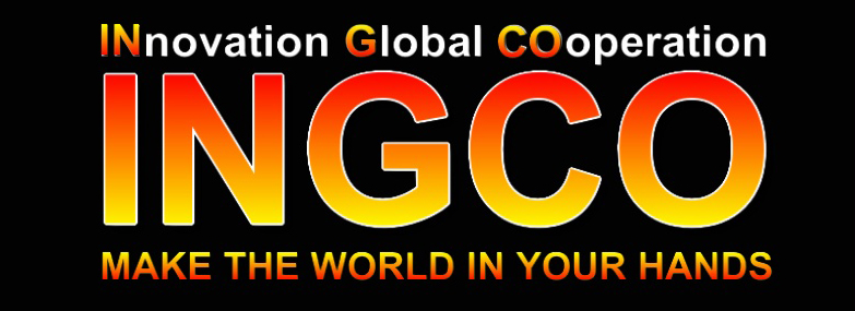 INGCO - Innovation Global Cooperation